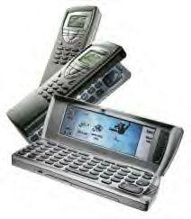 Nokia 9210 Communicator - Ein All-In-One Gerät