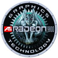Radeon 9800 Shield