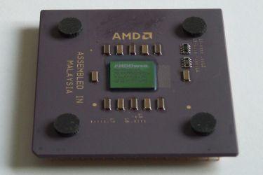 AMD Duron 600