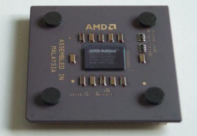 AMD Athlon 950