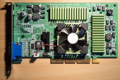 Creative 3D Blaster GeForce2 Ultra
