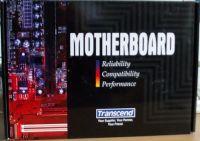 Transcend TS-AKT4/B Box