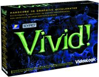 Vivid! Box