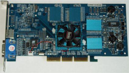 Hercules 3D Prophet II GTS Pro