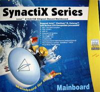 QDI SynactiX 2E