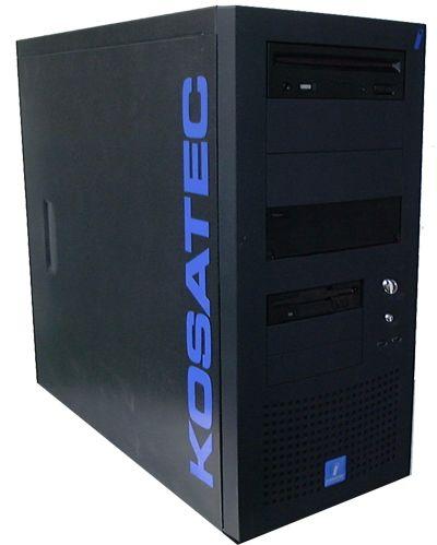 Kosatec Rechner