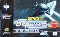 MSI StarForce 822 Box