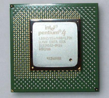 Intel Pentium 4 1,8 GHz
