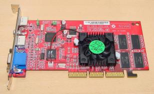 MSI MX-400 Pro VT32S