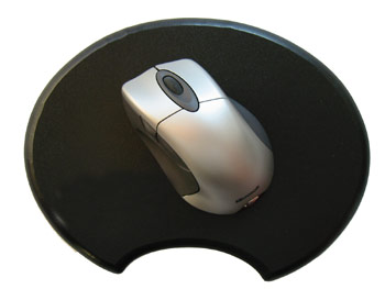 MS Wireless IntelliEye Explorer