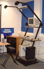 Arbeitsplatz bei VideoLogic? ;-)