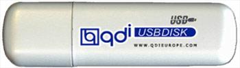 QDI USB Disk