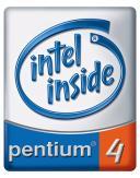 Pentium 4 Logo