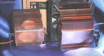 Links: SLK-600 - rechts: SLK-800