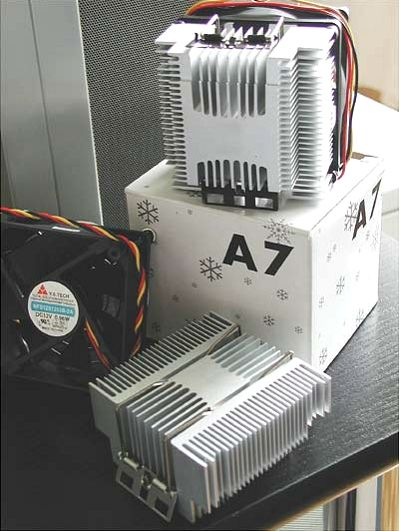 Thermalright A7