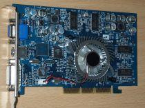 Albatron GeForce4 Ti4200P