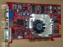 MSI G4Ti4200-TD64