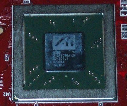 ATI R300 Grafikchip