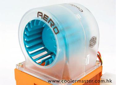 Aero 7 von Cooler Master