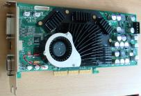 nVidia GeForce FX5900 Ultra