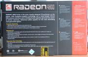 PowerColor Radeon 9800 SE Box Rückseite