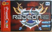 PowerColor Radeon 9800 SE Box