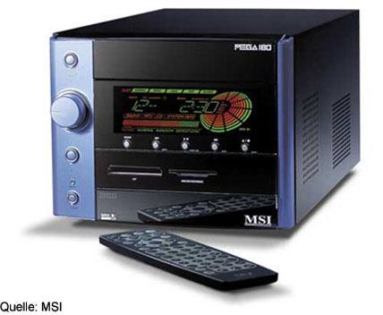 User Review Msi Mega 180 Deluxe Mini Pc Hartware