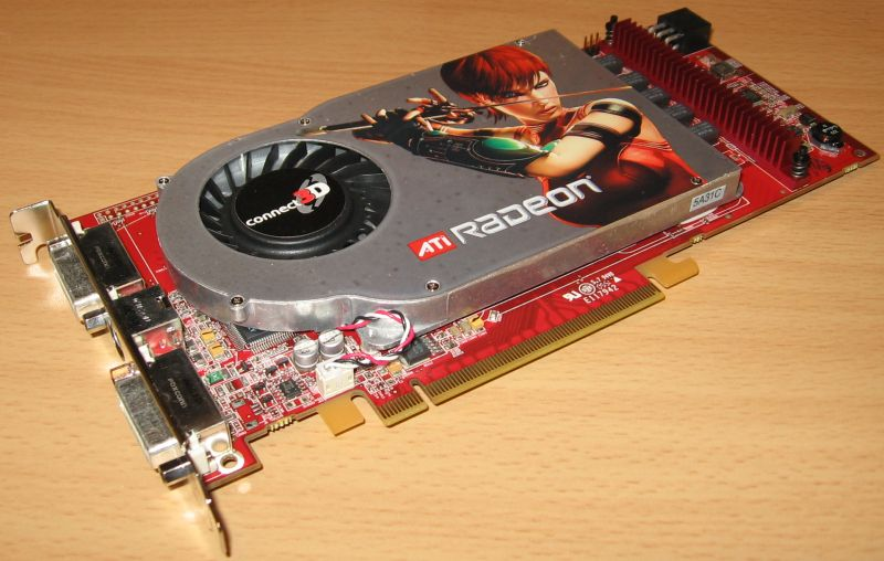 ATI RADEON X1800 GTO DRIVERS FOR WINDOWS VISTA