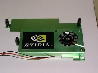 GeForce2 Cooler von ARX