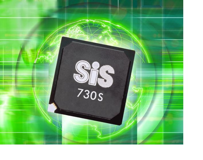 SiS730S