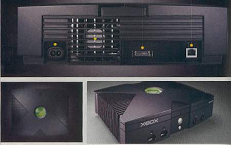 Mircosoft X-Box