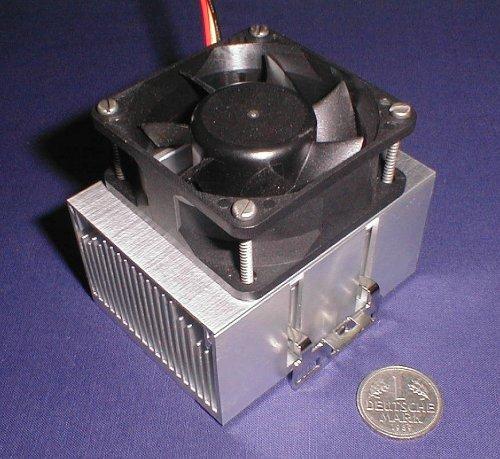 PC-Cooling Big Cooler II