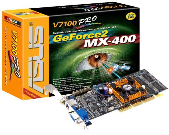 Asus V7100 Pro Box