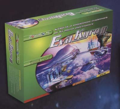 PowerColor Evil Kyro II
