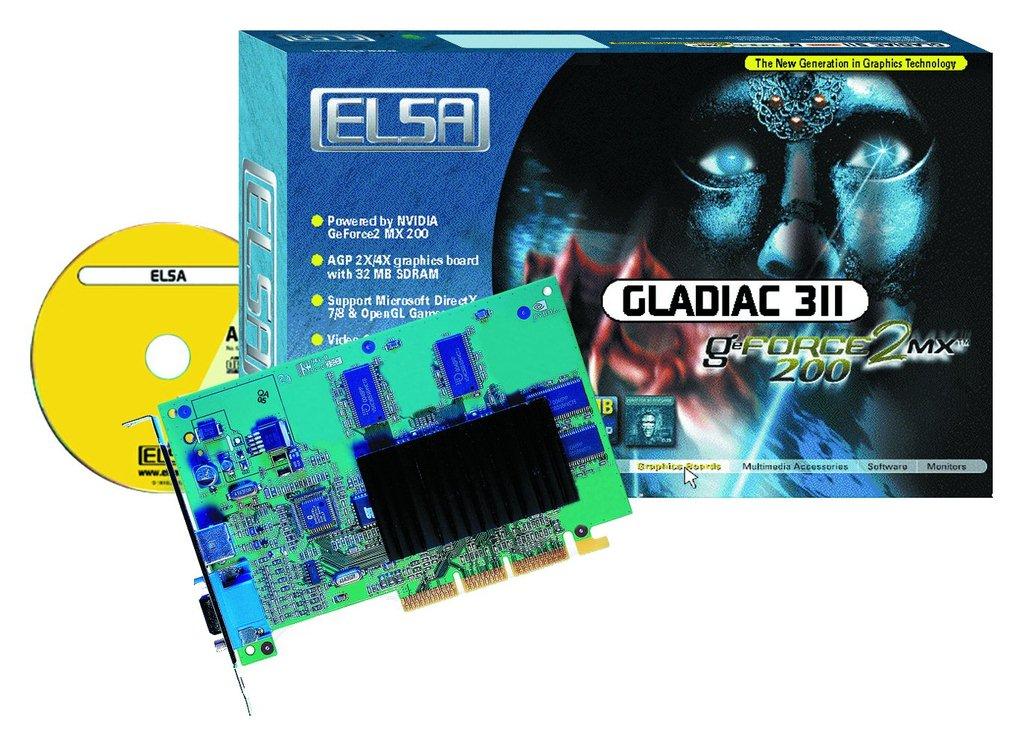 Elsa GLADIAC 311