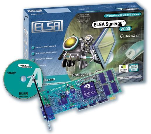 ELSA Synergy 2000
