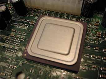 AMD-760MP Northbridge