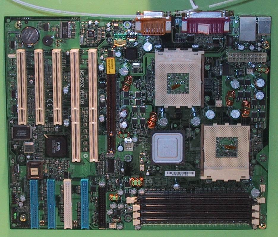 MSI MS-6502