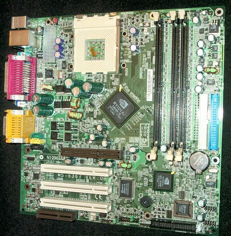 MSI MS-6367