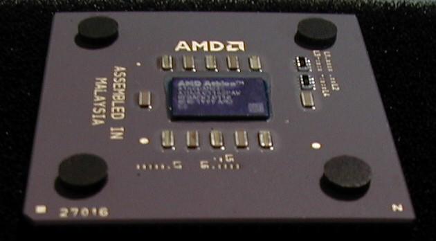 AMD Athlon 1400