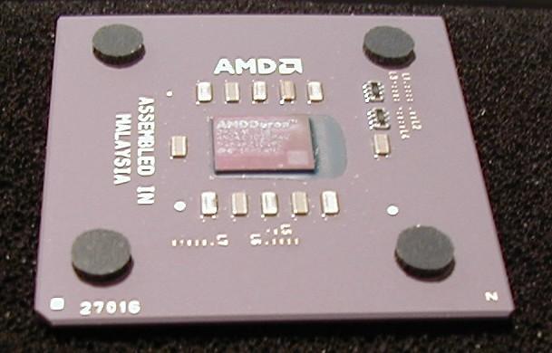 AMD Duron 950