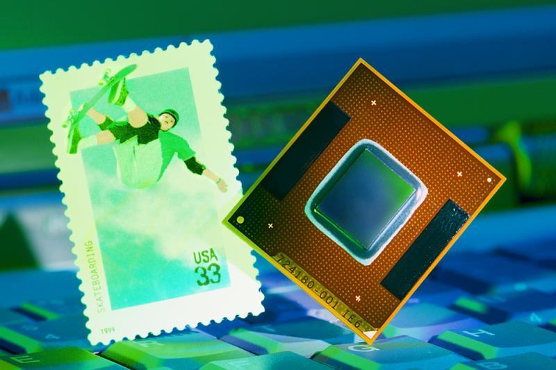 Mobile Pentium III