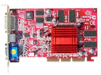 DFI Radeon VE
