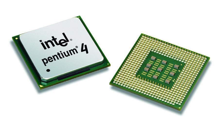 Pentium 4 Sockel478