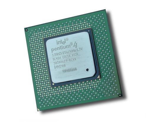 Pentium 4 Sockel423