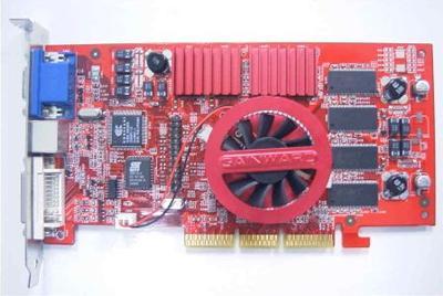 Gainward GeForce3 Titanium