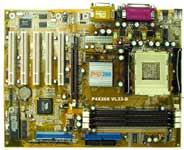 P4X266 VL33-S