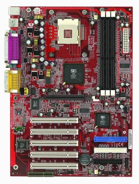 MSI MS-6547