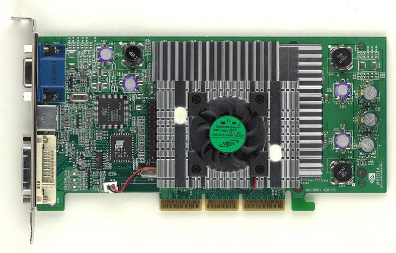 MSI G3Ti200 Pro-TD