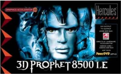 Hercules 3D Prophet 8500LE